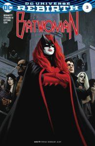 Batwoman #3