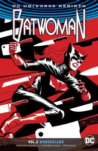 Batwoman Vol. 2: Wonderland
