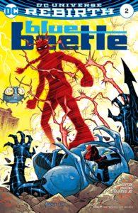Blue Beetle #2