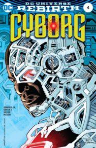 Cyborg #4