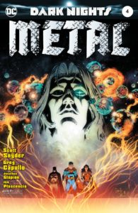 Dark Nights: Metal #4