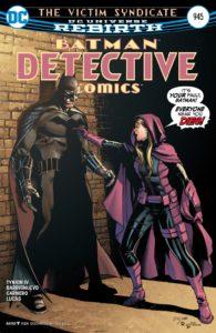 Detective Comics #945