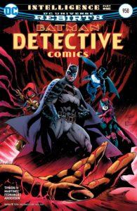 Detective Comics #958