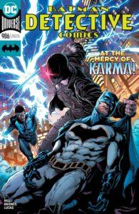 Detective Comics #986