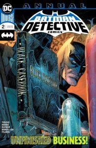 Detective Comics Annual #2