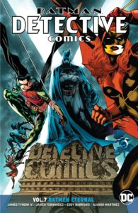 Detective Comics Vol. 7: Batmen Eternal