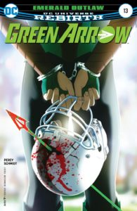 Green Arrow #13