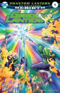 Green Lanterns #14