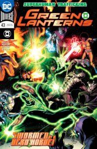 Green Lanterns #43