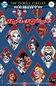 Harley Quinn #23