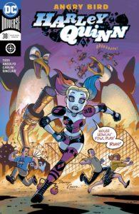 Harley Quinn #38