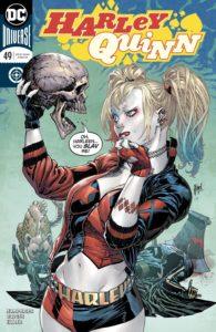 Harley Quinn #49