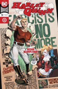 Harley Quinn #51