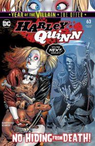 Harley Quinn #63