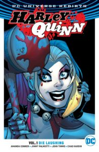 Harley Quinn Vol. 1: Die Laughing