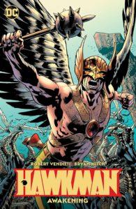 Hawkman Vol. 1: Awakening