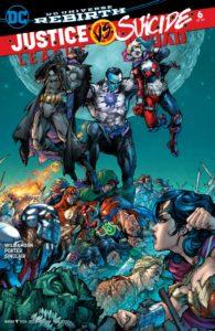 Justice League vs. Suicide Squad #6
