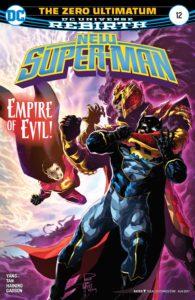 New Super-Man #12