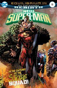 New Super-Man #15