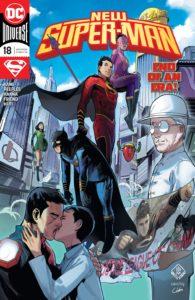 New Super-Man #18