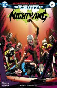 Nightwing #20