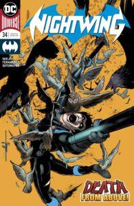 Nightwing #34