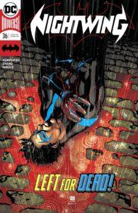 Nightwing #36
