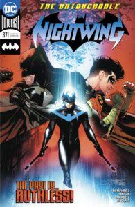 Nightwing #37
