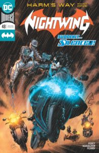 Nightwing #48