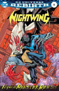 Nightwing #6