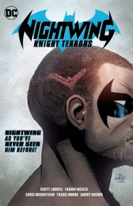 Nightwing: Knight Terrors