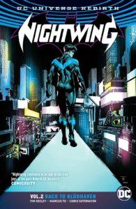 Nightwing Vol. 2: Back to Blüdhaven
