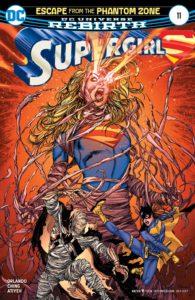 Supergirl #11
