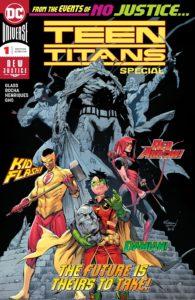 Teen Titans Special #1