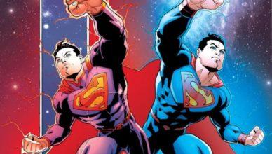 Superman Odrodzony