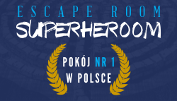 baner superhero room