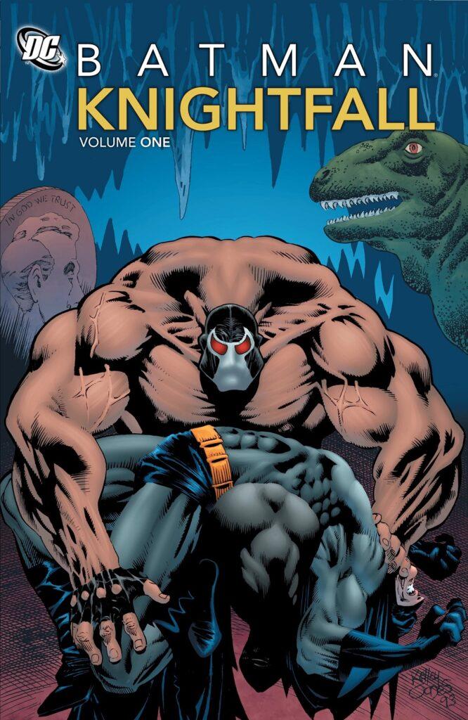 Batman: Knightfall - Volume One