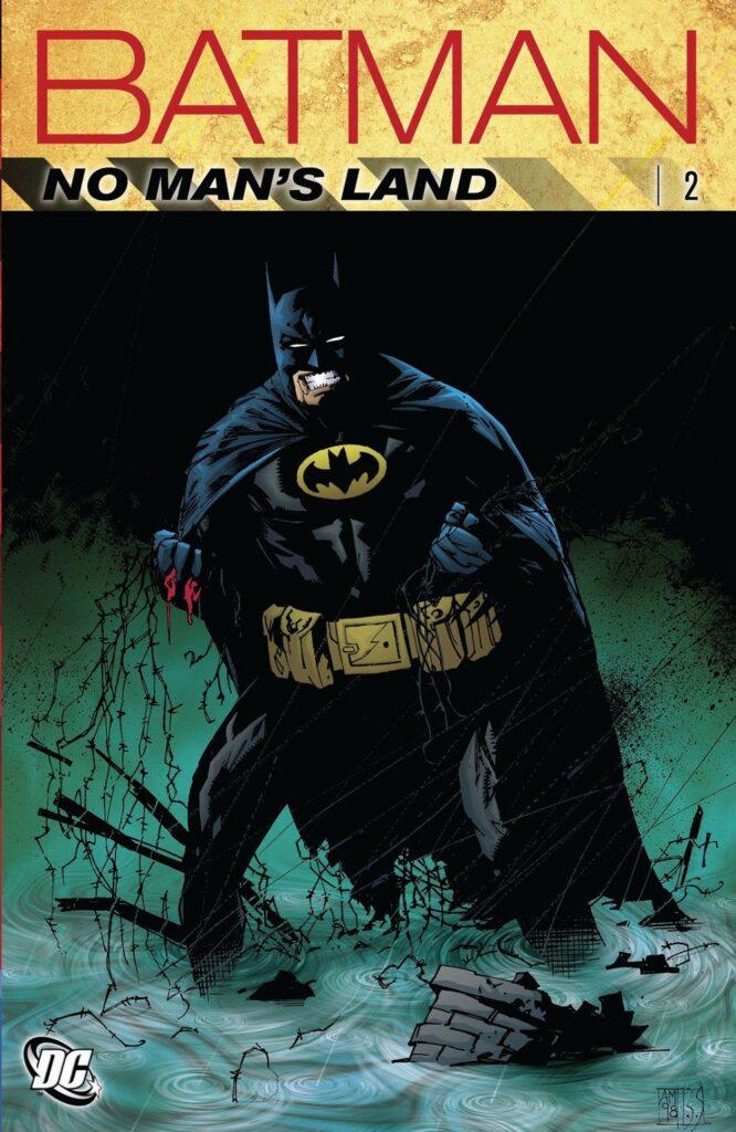 Batman: No Man's Land Vol. 2