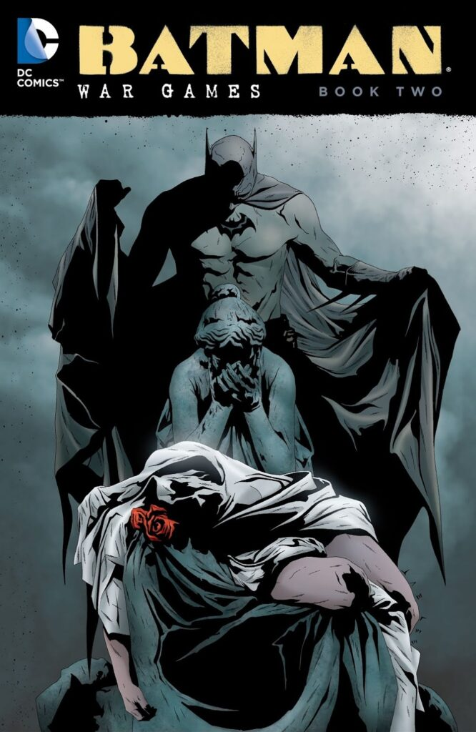 Batman: War Games - Book 2