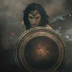 Wonder Woman - Gal Gadot