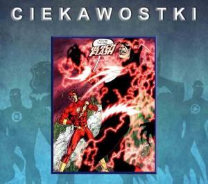 Barry Allen jako Black Flash