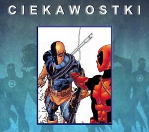 Deadpool i Deathstroke