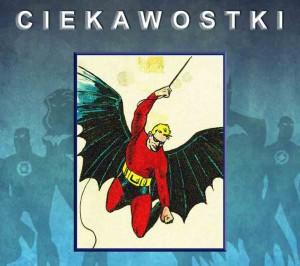 Batman Bob Kane DC Comics