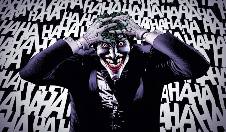 Batman Zabójczy Żart