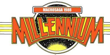 Millenium DC Comics 1988