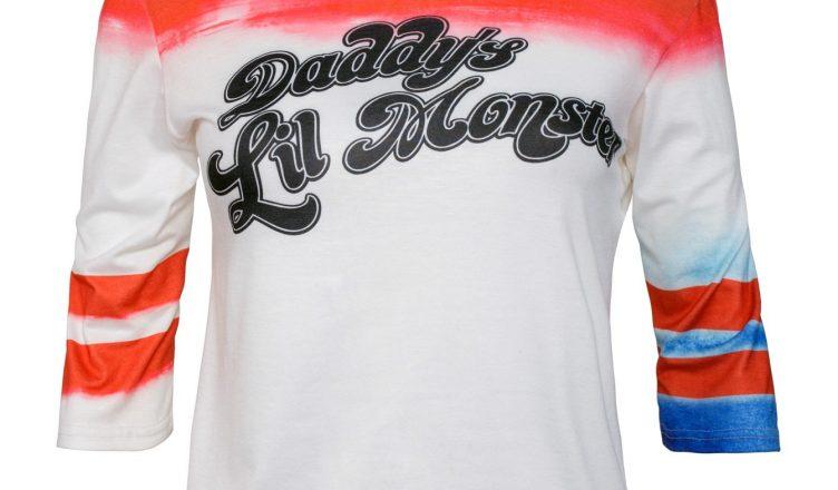 Koszulka Harley Quinn