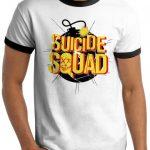 Koszulka Suicide Squad