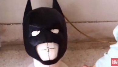 Batman hełm