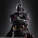 DC Variant Batman: Batman Two Face
