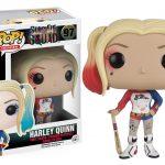Figurka POP Suicide Squad - Harley Quinn